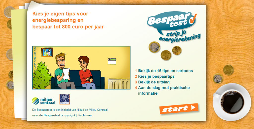Bespaartest.nl