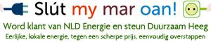 NLD Energie - eerlijke, lokale, noordelijke energie