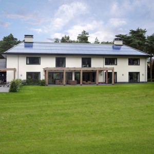 Fath energy roof Druten
